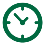 opening hours icon